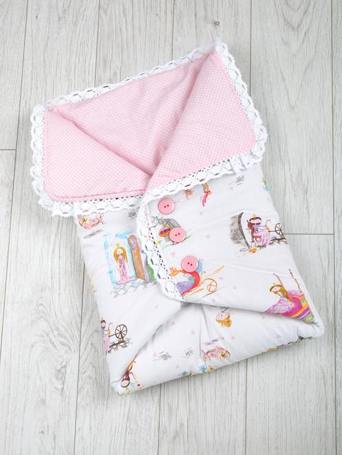 Что лучше на выписку конверт или одеяло