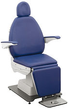 ACE Ophthalmic Exam Chair