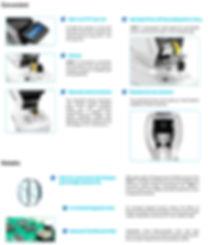 ARK 1 Autorefractor Specifications