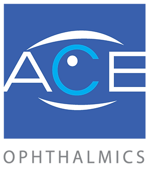 ACE ophthalmics