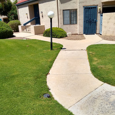 Condo Community Landscape Maintenance & Lawn Care