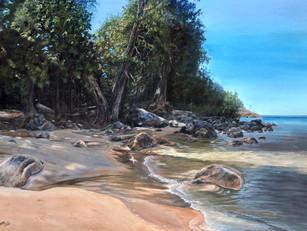 Remote Paradise - Lake Superior (2020)