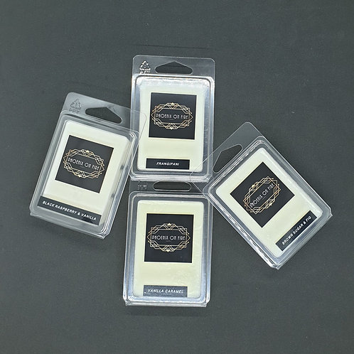 Premium Coconut Wax Melts