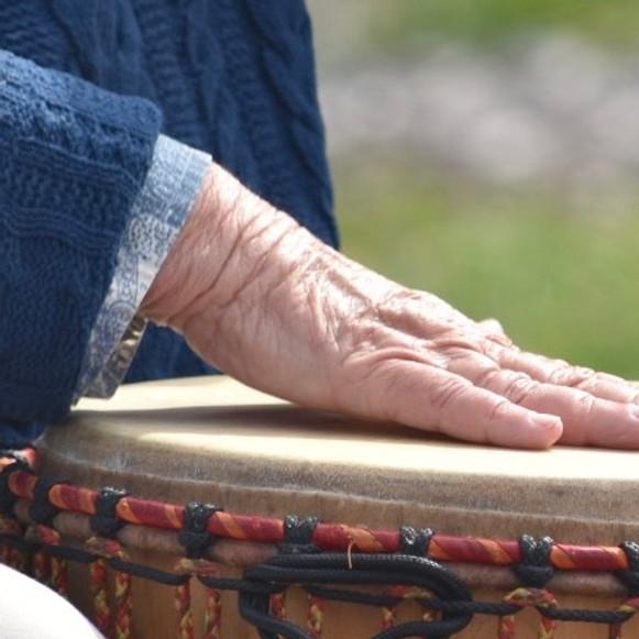 Wednesday AM 10 AM Drum 9/29