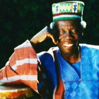 Healing  Songs and Chants: Baba's Legacy