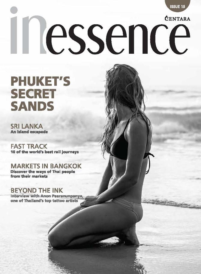 Centara In Essence: Phuket's Secret Sands