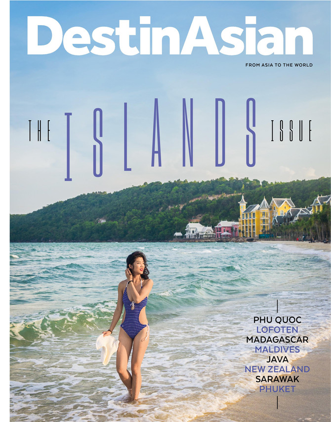 DestinAsian: Checking up on Cherngtalay