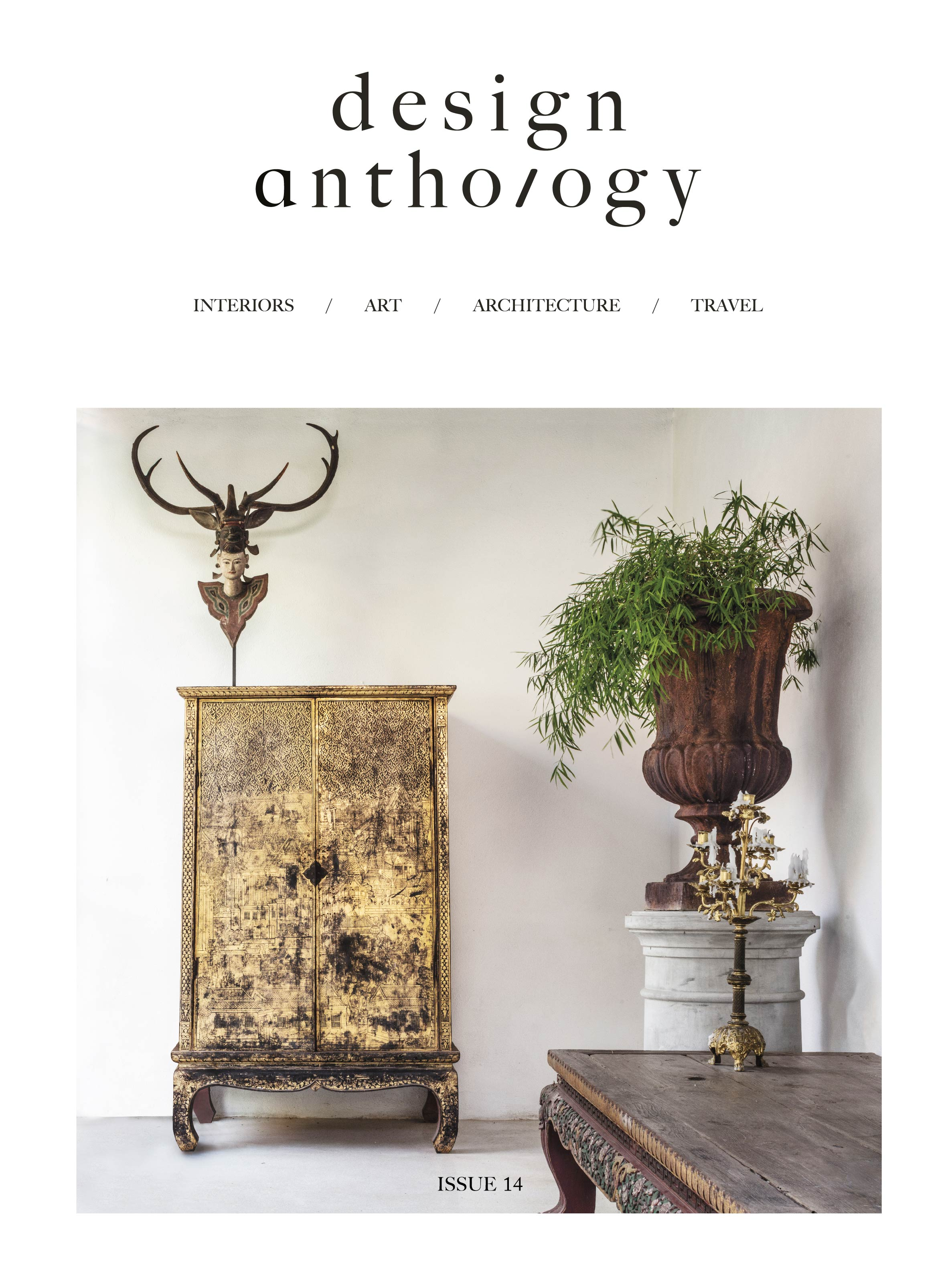 Design Anthology: Riverside Reinvention | Simon Ostheimer I Travel ...