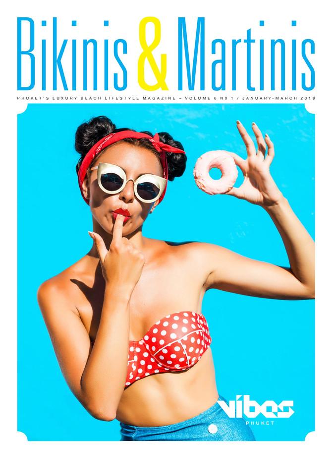 Bikinis & Martinis: Sunrise on the Sand