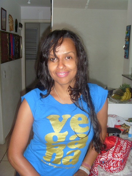 Camiseta Veg