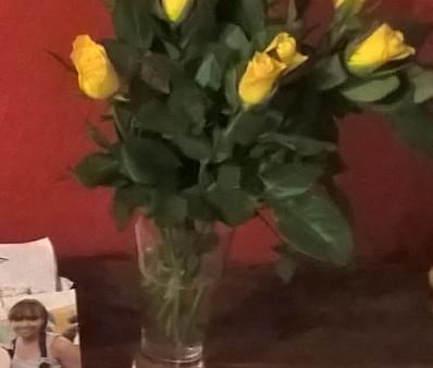 Flores o que lembra?