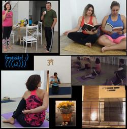 Espaço Yoga Personalisé