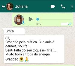 juliana cópia