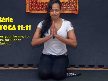 Série de Yoga 11:11