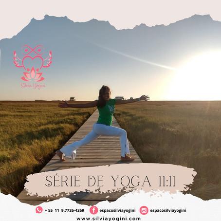 Yoga 11:11
