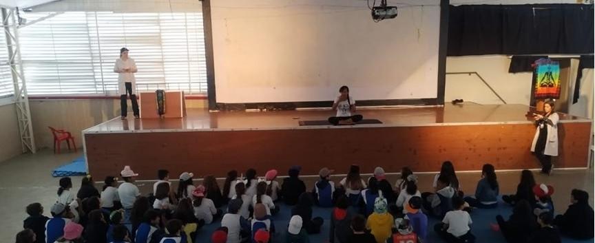 Colegio EAG