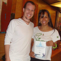 Livro vegan do Brasil