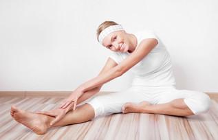 Hamstring Exercises: Yoga For Hamstring Strength & Flexibility