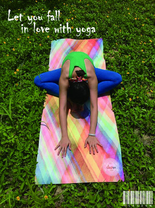 (Chinese) 8種方法,讓你就這樣愛上瑜珈|8 Ways, Let you fall in love with yoga