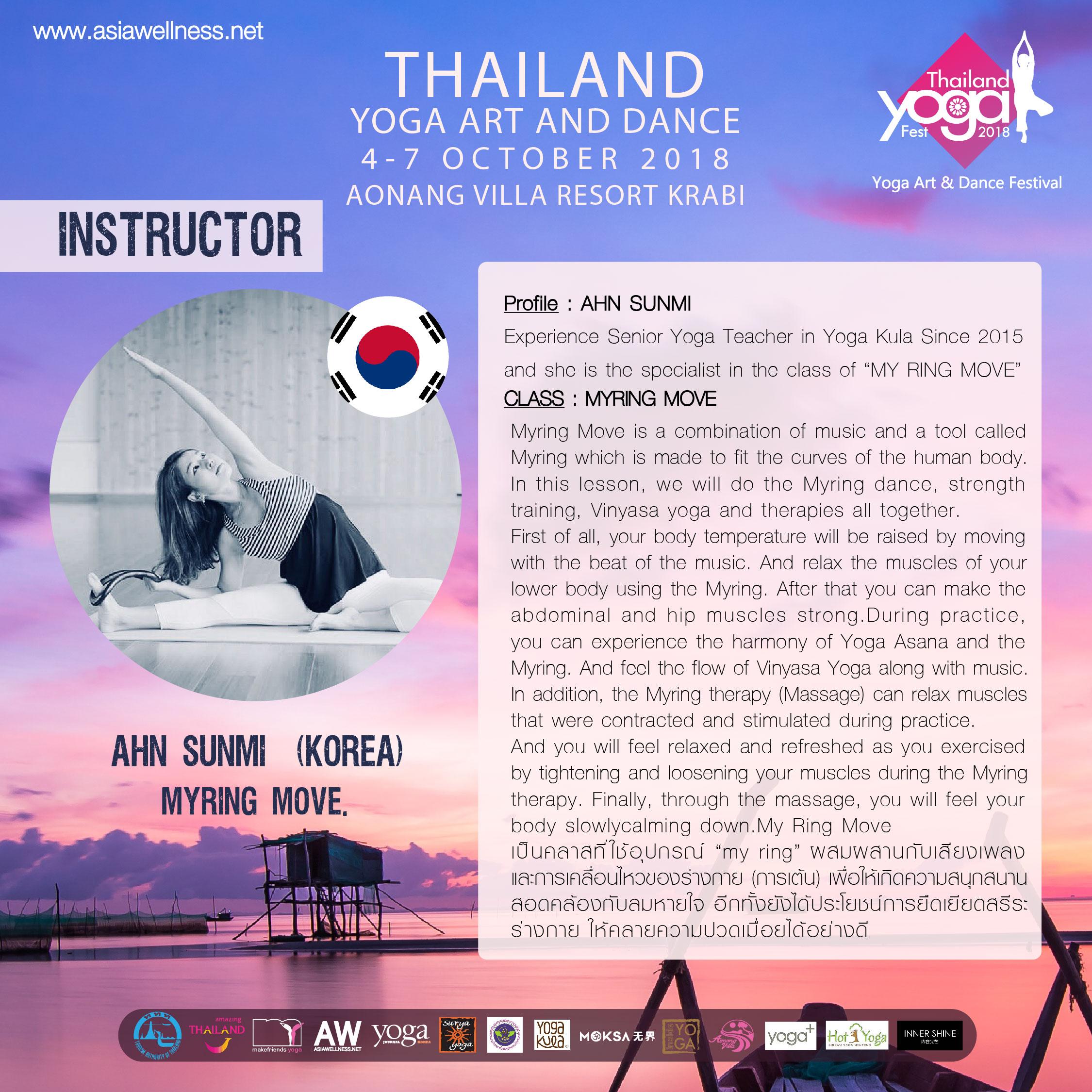 Ambassadors | Hong Kong | CLESIGN Sustainable Yoga