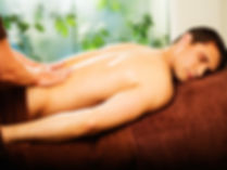 Best massage Mexico city