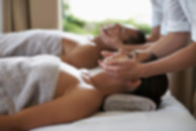 Couples massage in mexico city