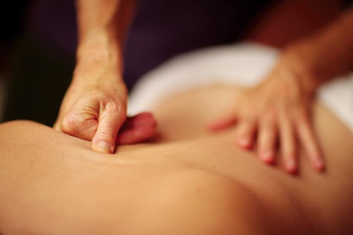5 tipos de masajes ¿Cuál es el masaje para mi?