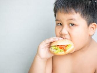 Raiz da Obesidade Tem Que Ser Cortada Desde Cedo