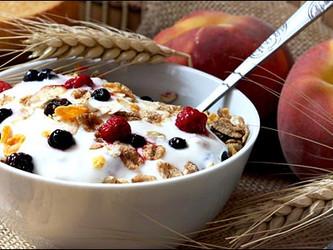 Cuidados Para Um Café da Manhã Saudável