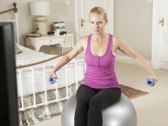 Exercícios contra o câncer