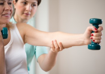 Atividade Física Auxilia na Prevenção e Tratamento da Osteoporose