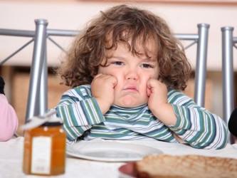 Pesquisa Aponta Que 45% Das Crianças Estão Com Excesso de Peso
