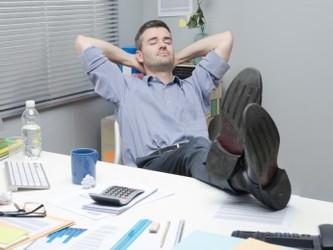 O preço do sedentarismo