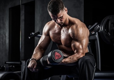 Musculação: por que usamos repetições nos treinamentos?