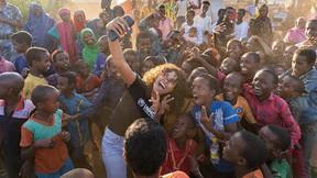 Kat Graham Named UN Goodwill Ambassador