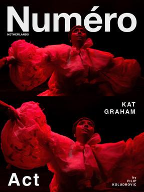 Número Magazine