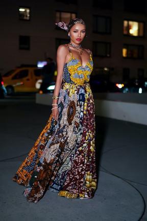 Dior Guggenheim Event