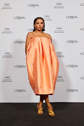 L'Oreal's Lights On Women Awards