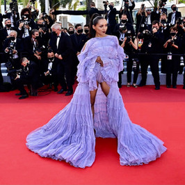 Cannes Film Festival: From Africa With Love Premiere