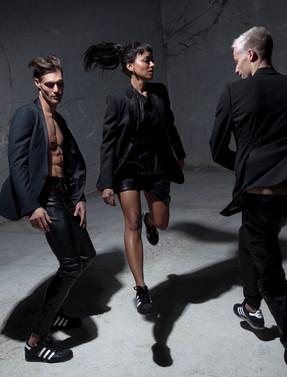 Adidas Campaign