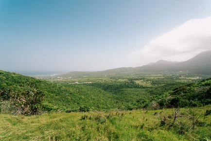 Windy Ridge, Nevis, St. Kitts & Nevis