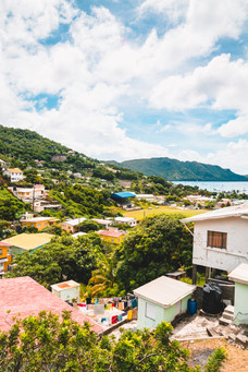Bequia, St. Vincent & The Grenadines