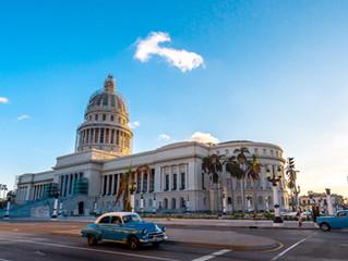 Cuba - A (Brief) Beginners Guide