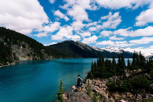 Squamish, BC, Canada