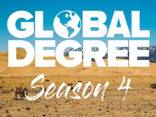 Global Degree Season 4 - Caribbean