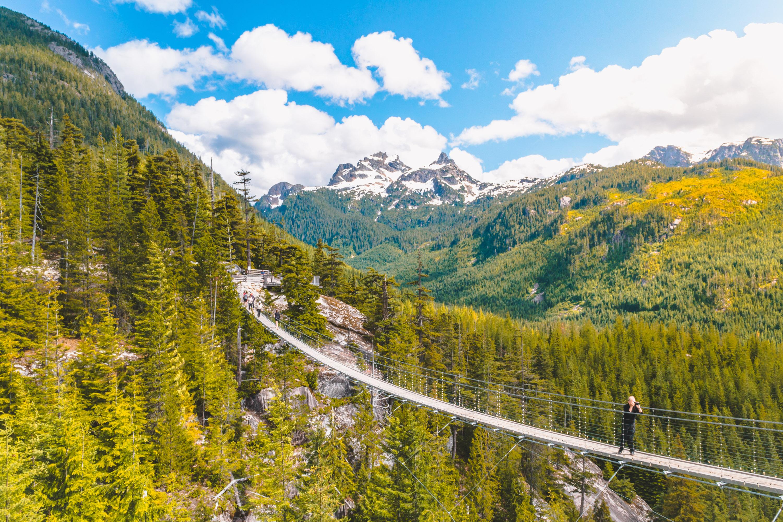 Sea-To-Summit Trail