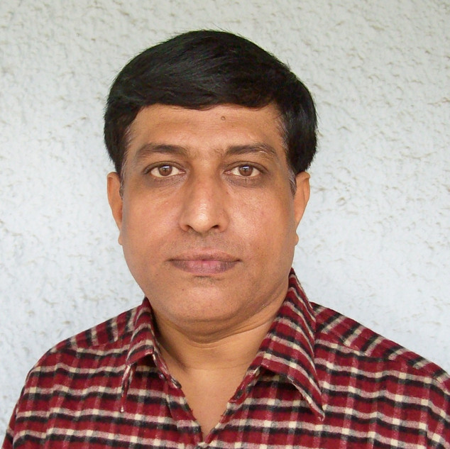 Mukund Sharma, Birbal Sahni Institute of Palaeosciences (DST)