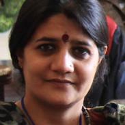 Binita Phartiyal Birbal Sahni Institute of Palaeosciences (DST)