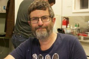 Jonathan Clarke,