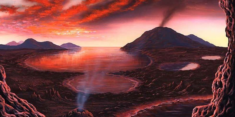 Understanding the Origin of Life: A Geologists Perspective